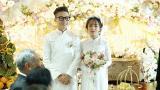 Thực đơn trong đám cưới con gái Minh Nhựa: Toàn sơn hào hải vị và số tiền lên tới vài chục triệu/một bàn