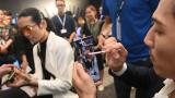 """""""Hủ nữ"""" phát cuồng vì Liên Bỉnh Phát tặng Galaxy Note10 cho BB Trần nhân ngày sinh nhật"""