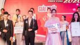 Nguyễn Thị Bảo Hân đăng quang Hoa hậu điện ảnh 2020