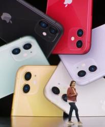 iPhone 11 đầu tiên có mặt tại Việt Nam ngày 1/11 sẽ có giá từ 21,99