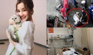 """Bị tài xế công nghệ đánh """"tả tơi"""" phải nhập viện, VJ Kim Nhã là ai?"""