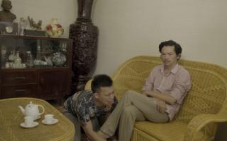 Sau sitcom 'Siêu quậy TV', đạo diễn Nguyễn Love làm phim cùng NSND Trung Anh