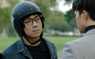 Giành giải nam diễn viên chính xuất sắc, Trấn Thành không có mặt để nhận giải