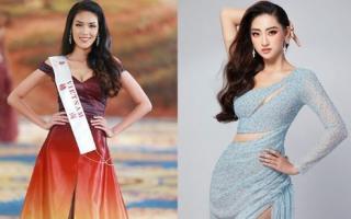 Hoa hậu Lương Thùy Linh suýt gặp sự cố trong đêm chung kết Miss World 2019
