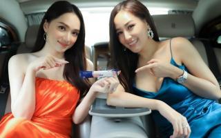 Mai Phương Thúy xin lỗi vì quảng cáo sản phẩm giảm cân sai phạm, Hương Giang mất hút